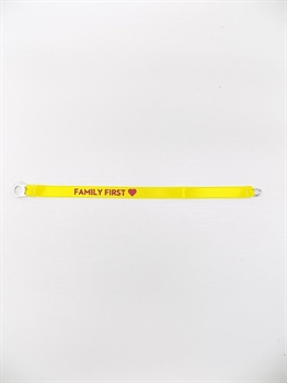 BRACCIALETTI SATIN FAMILY FIRST-en